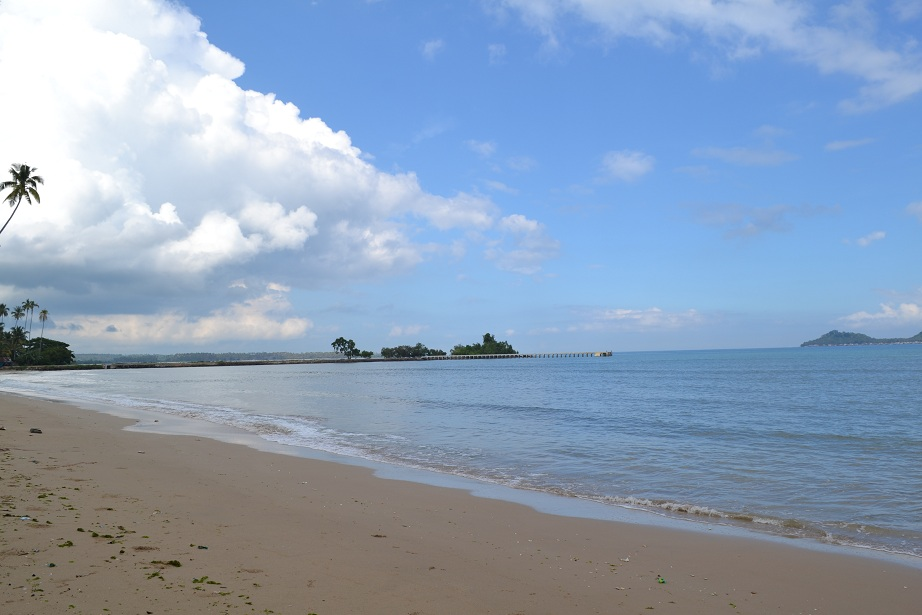 atong-atong beach
